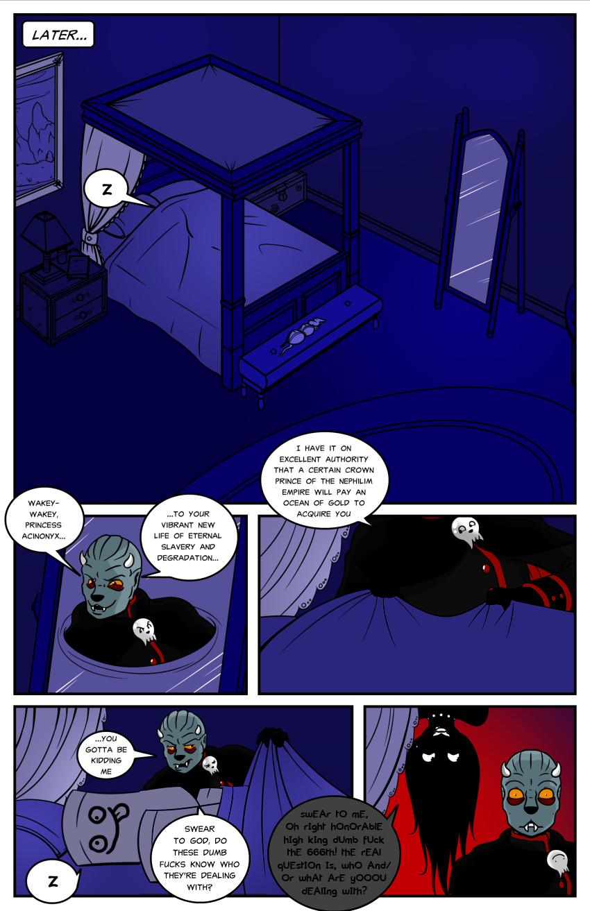 19. Your Worst Nightmare